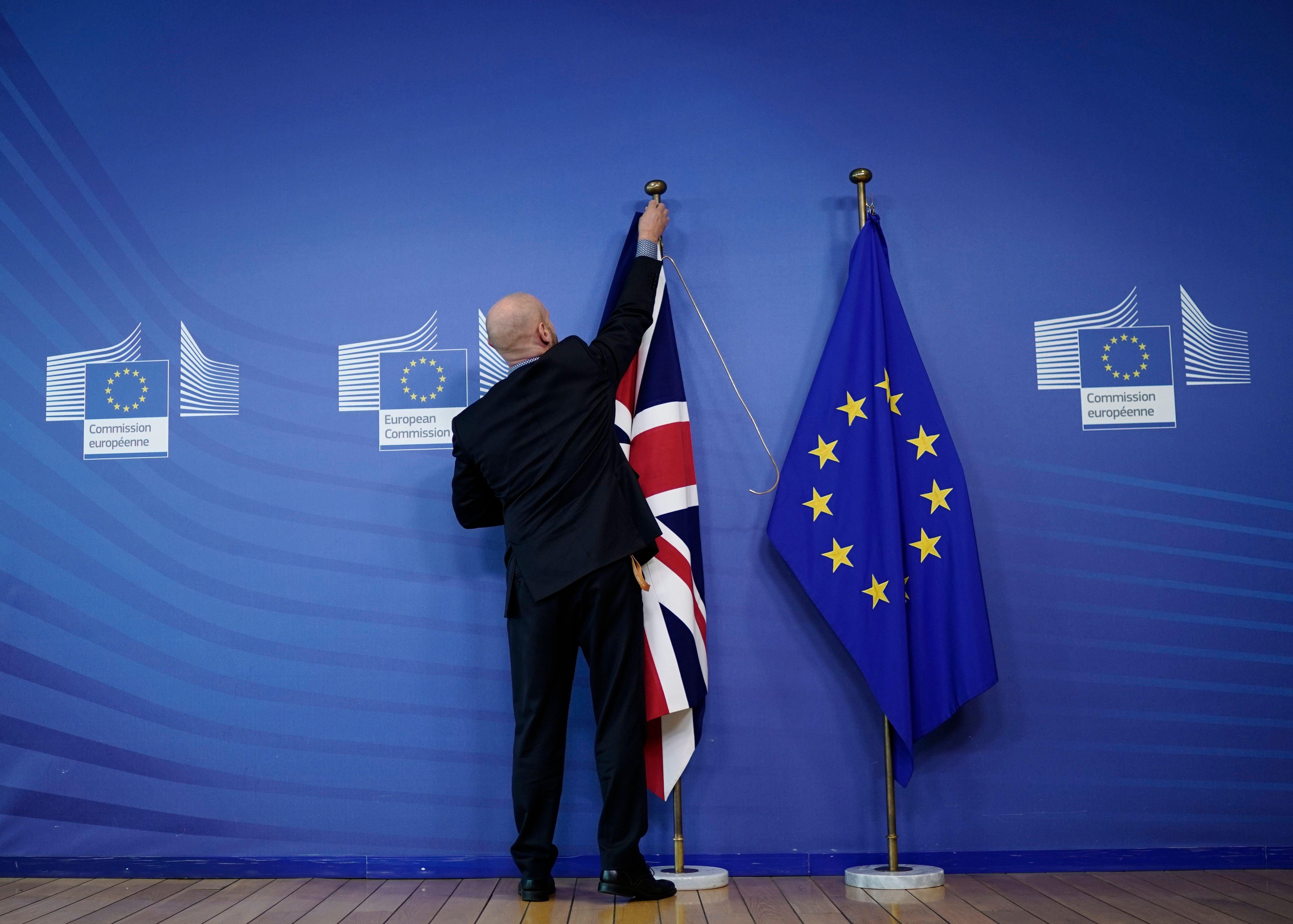 BGA-Advisor Rudolf Adam comments on the implications of Brexit in the Neue Züricher Zeitung