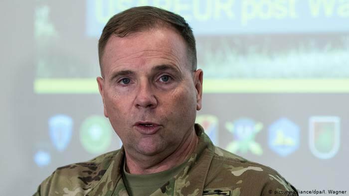 BGA-Advisor Ben Hodges critizises US withdrawal of troops from Germany